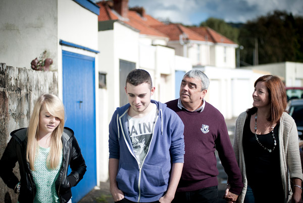 KCA YOUNG PERSONS' SERVICES