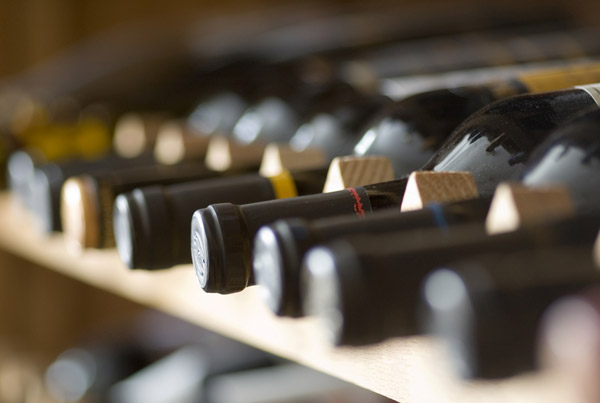 TAILOR MADE WINE LIBRARY